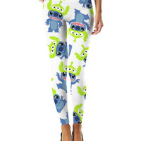 Disney Aliens Leggings
