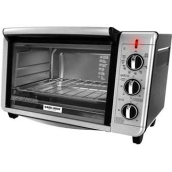 Bd Convection Toaster Oven