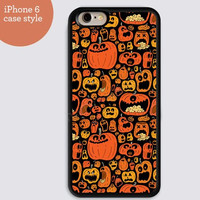 iphone 6 cover,Halloween Pumpkin skull iphone 6 plus,Feather IPhone 4,4s case,color IPhone 5s,vivid IPhone 5c,IPhone 5 case 165