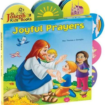 St. Joseph Kids Books (Joyful Prayers)