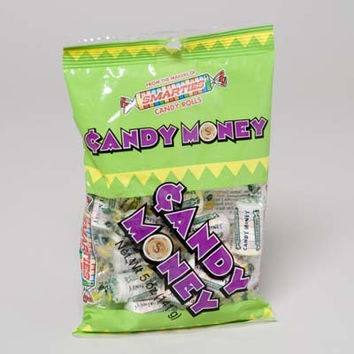 Smarties Candy Money Case Pack 12