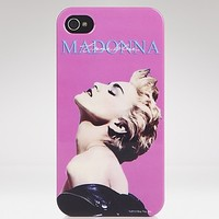 Audiology iPhone 4 Case - Madonna | Bloomingdale's