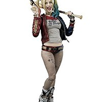 """Bandai Tamashii Nations S.H. Figuarts Harley Quinn """"Suicide Squad"""" Action Figure"""