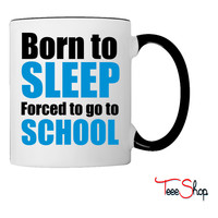 school Coffee & Tea Mug