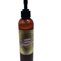 The Fay Farm Rejuvenation CBD Lotion