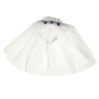 Anais & I Girls Veil - Ivory - FINAL SALE