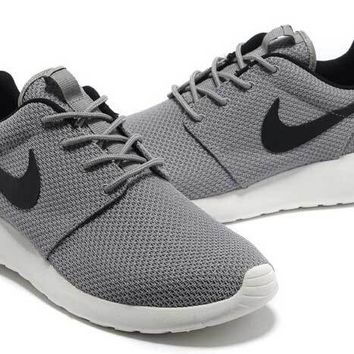Nike Roshe Run  Gray - Ready Stock Online