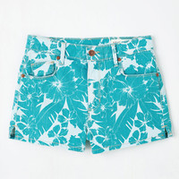 80s Short Length High Waist Swap Meet You There Shorts by ModCloth