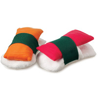 SUSHI SLIPPERS