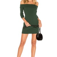Privacy Please Silas Dress in Hunter Green | REVOLVE