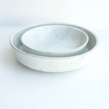 Colleen Hennessey Nested Bowls no. 416