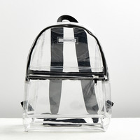 UO Clear Backpack | Urban Outfitters