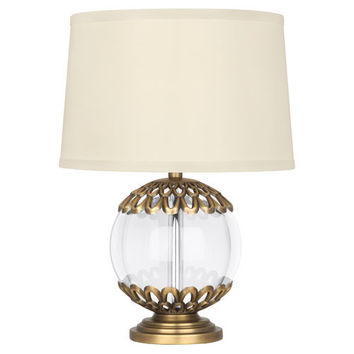 Robert Abbey Williamsburg Polly Table Lamp