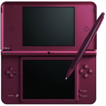 Nintendo DSi XL handheld games console | Games | Web User