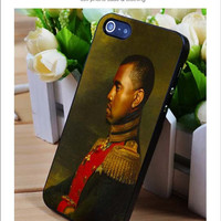 Kanye West painting iPhone for 4 5 5c 6 Plus Case, Samsung Galaxy for S3 S4 S5 Note 3 4 Case, iPod for 4 5 Case, HtC One for M7 M8 and Nexus Case