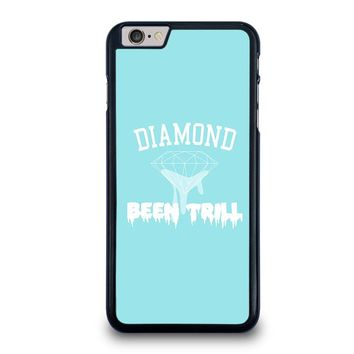 DIAMOND BEEN TRILL iPhone 6 / 6S Plus Case Cover