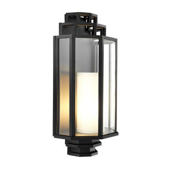 Black Wall Lamp | Eichholtz Monticello