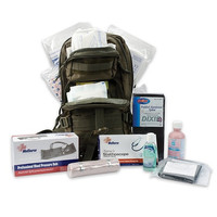 Elite 1st Aid Tactical Trauma Kit Pack