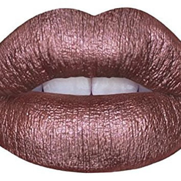 Lime Crime Perlees Lipstick Collection (Gemma)