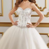 Bridal by Mori Lee 1819 Dress