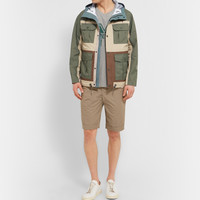 White Mountaineering - Saitos Hooded Field Jacket | MR PORTER