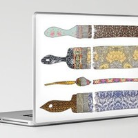 color your life Laptop & iPad Skin by Bianca Green   Society6