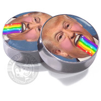Political Puke - Image Plugs
