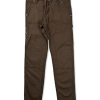 Lincoin Double Knee Pant