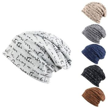PEAPIX3 Men's Women's Unisex Hip-Hop Warm Winter Cotton Polyester Knit Ski Beanie Skull Cap Hat = 1929877508