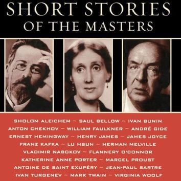 Great Short Stories of the Masters Paperback – December 9, 2002