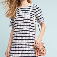 Miette Textured Tunic Dress