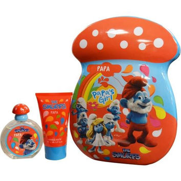 Smurfs Gift Set Smurfs By