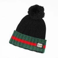 Gucci Fashion knitted hat 046#