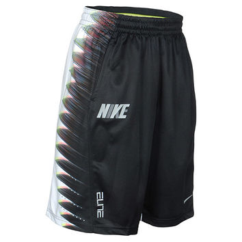 Men's Nike Elite City Basketball Shorts