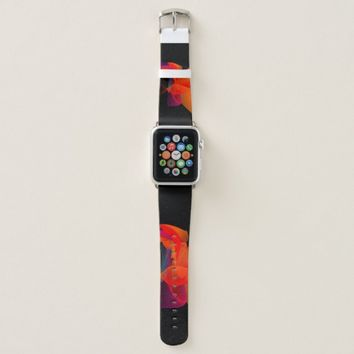Fractal Art Apple Watch Armband