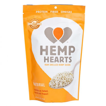 Hemp Hearts – 8oz