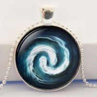 Air Nomad Necklace from Avatar the Last Airbender