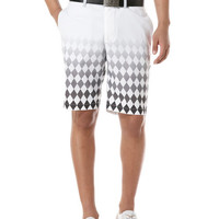 GOLF ENGINEERED PRINTED SHORT