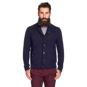 Ted Baker London: Jowalk Cardigan Navy
