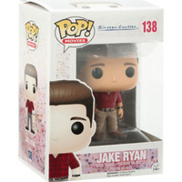 Funko Sixteen Candles Pop! Jake Ryan Vinyl Figure
