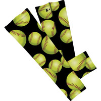 Softball Arm Sleeves