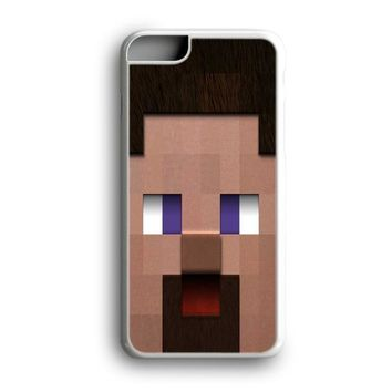 Awesome Black Friday Offer Minecraft Steve Head iPhone Case | Samsung Case