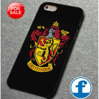 Gryffindor Logo, Harry Potter  for iphone, ipod, samsung galaxy, HTC and Nexus PHONE CASE