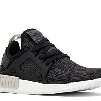 Adidas Women's NMD_XR1 PK Core Black/Utility Black/Running White Shoes womens adidas