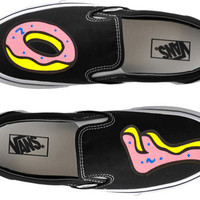 ODD FUTURE ofwgkta Donut OF Sneakers -limited time offer