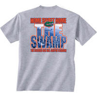 Florida Gators Home Sweet Home T-Shirt