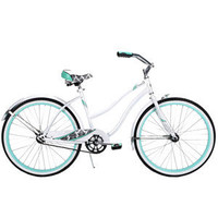 "Walmart.com: Huffy Cranbrook 26"" Ladies' Cruiser Bike: Bikes & Riding Toys"