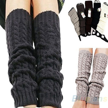 Women's Fashion,  Winter warmer, Knitting , Crochet  socks, Leg Warmers, Leggings  [8295368967]
