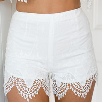 Angelic Shorts