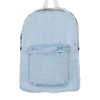 rsa0508d - Denim School Bag